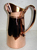 Manufacturer of Best Pure Solid Copper Pitchers for American Household