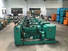 Japan denyo used generator diesel 20kva price