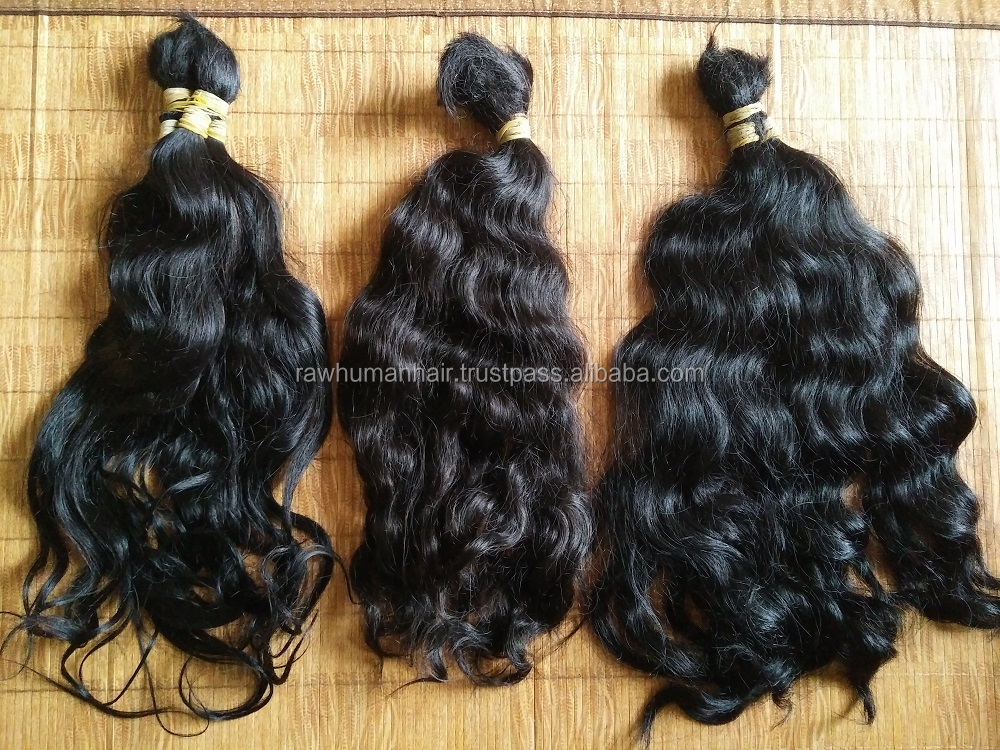 Virgin curly Cambodian hair from RAWHUMANHAIR VIET NAM IM&EX COMAPNY