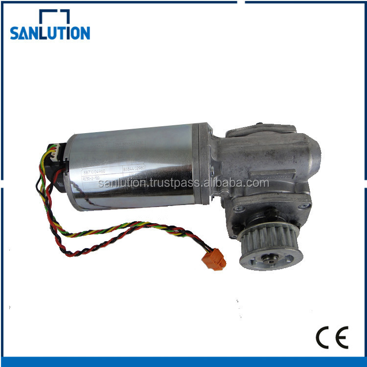 AT120/AT400 FAA24350BL1 Elevator Door Motor