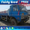 Used Water Tanker Truck 10000 Liters-12000 Liters of Dongfeng Water Tanker Truck