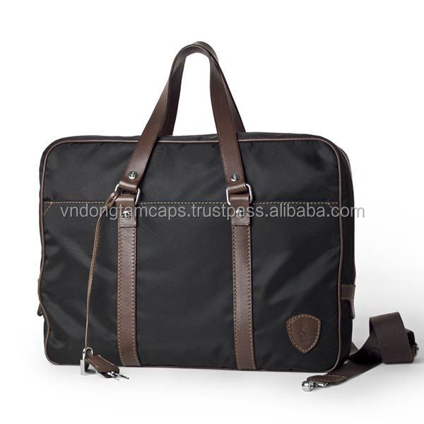 Tucci_Nylon_and_Leather_Laptop_Bag_10708_made in vietnam