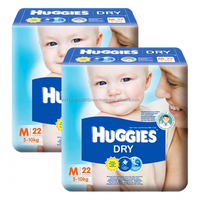 Baby Diaper FMCG products