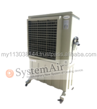 Outdoor Cooling Fans Portable Air Cooler