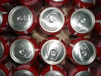 Soft Drinks Cola 330ml Can