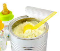 Infant Formula Baby Milk powder brands