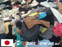 High quality wholesale used clothing los angeles with multiple functions made in Japan