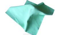 good quality microfiber suede golf towel