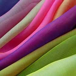 Spun Poly Fabric