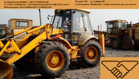 used britain made JCB motor grader new arrival,good price