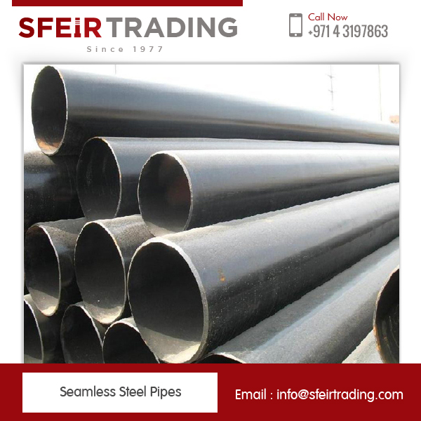 A Grade Steel Seamless & Welded Steel Pipe for Industrial Transmission