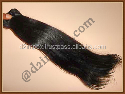 unprocessed human hair wholesale indian hair chocolate hair products