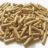 Wood Pellets DIN Plus Spruce Oak