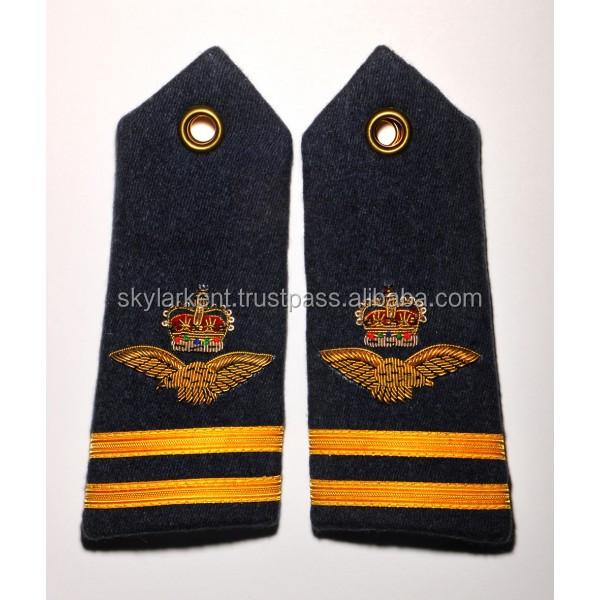navy shoulder board | navy epaulettes | royal navy ranks