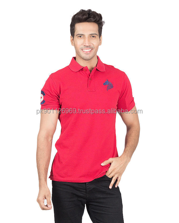 wholesale mens custom polo shirts with embroidery