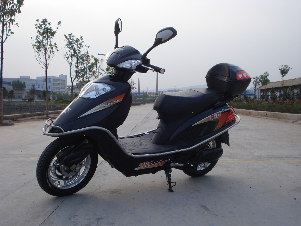 500W/800W Electric Scooter, E Scooter, Electric Motorcycle (GME11D)