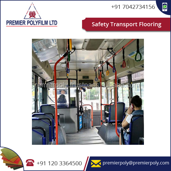 Safety Transport Flooring Generally Used As Transport Ground Surface