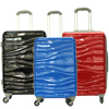 Giordano BQ1206 High Quality 4 Wheels PC Trolley Case