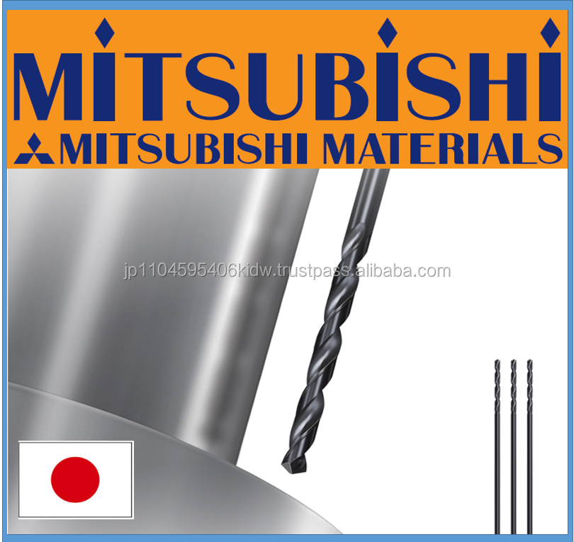 High quality diamond core drill bit Mitsubishi Drill at reasonable prices