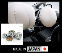 High quality and Durable facebook.com Nishi-Seiko curling nut for major automobile brands car for Airbag