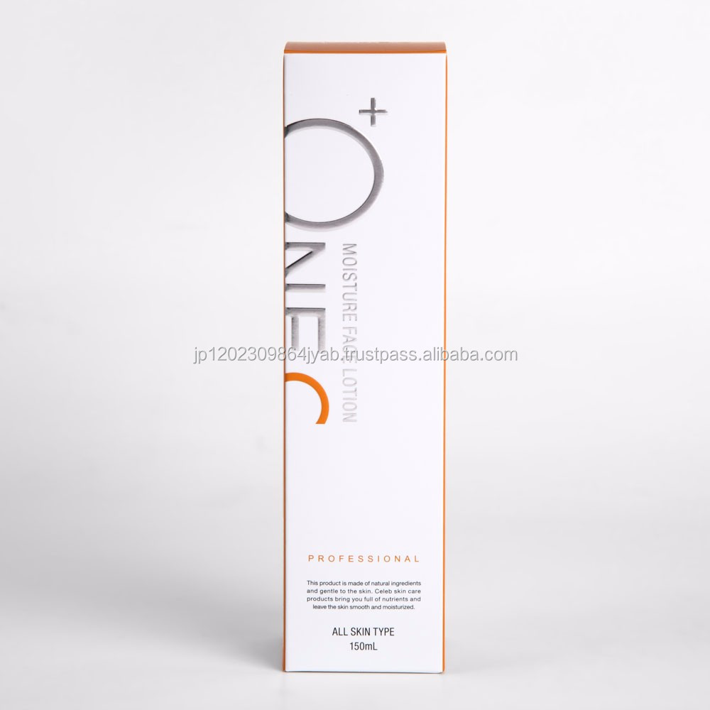 Multifunctional facial moist toner for women aging care