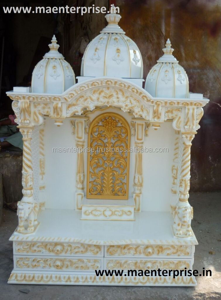 Online Shopping India White Wooden Temple Design For Home   Buy Online  Shopping India,White Temple Deisgn For Home,Wooden Temple For Home Product  On ... Part 31