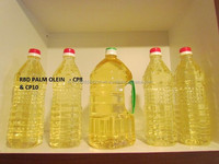 RBD Palm Olein Oil CP8 & CP10