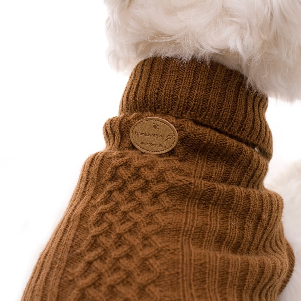 Designer Dog Jumpers