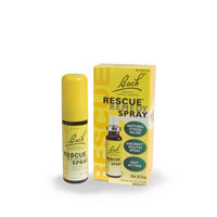 Rescue Remedy Spray, 20 ML by Bach Flower Essences