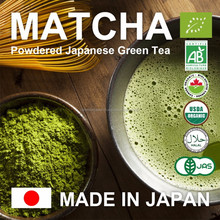 Organic green tea brand names with High-performance made in Japan