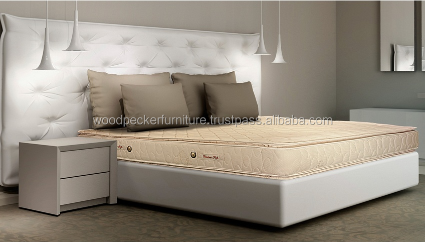 new design nature health coconut coir fiber mattress