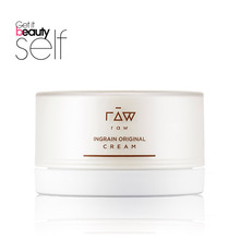 [RAW] INGRAIN ORIGINAL CREAM / MOISTURE CREAM / KOREA COSMETICS