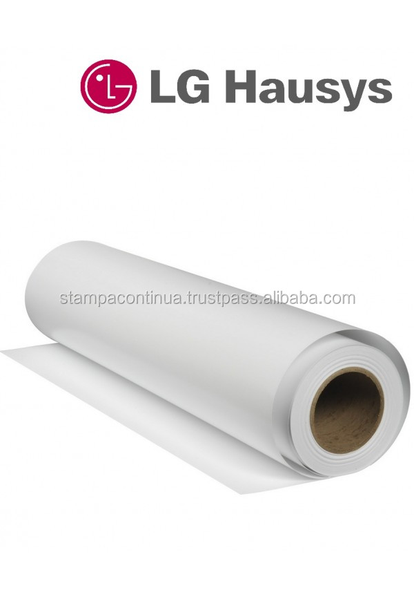 Cast vinyl film - Car Wrapping - LG Hausys LD821T