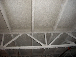 HEATGARD Spray-Applied Cellulose Fiber Insulation