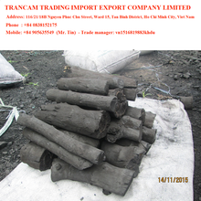LONGAN WOOD CHARCOAL - HIGH QUALITY- BEST PRICE- VIETNAM CHARCOAL