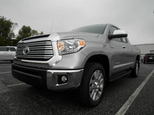 2015 Toyota Tundra Double Cab Limited Edition 4x4