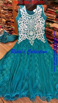 Maxi Style Fancy Dresses