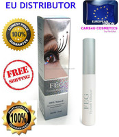 FEG Eyelash Eye Lash Eyebrow For Long, Natural Eyelashes EUROPEAN Supplier UK Estonia Russia Germany Poland USA