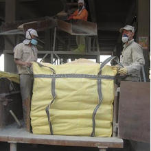 Vietnamese ordinary portland cement 42.5 package in jumbo bag for export