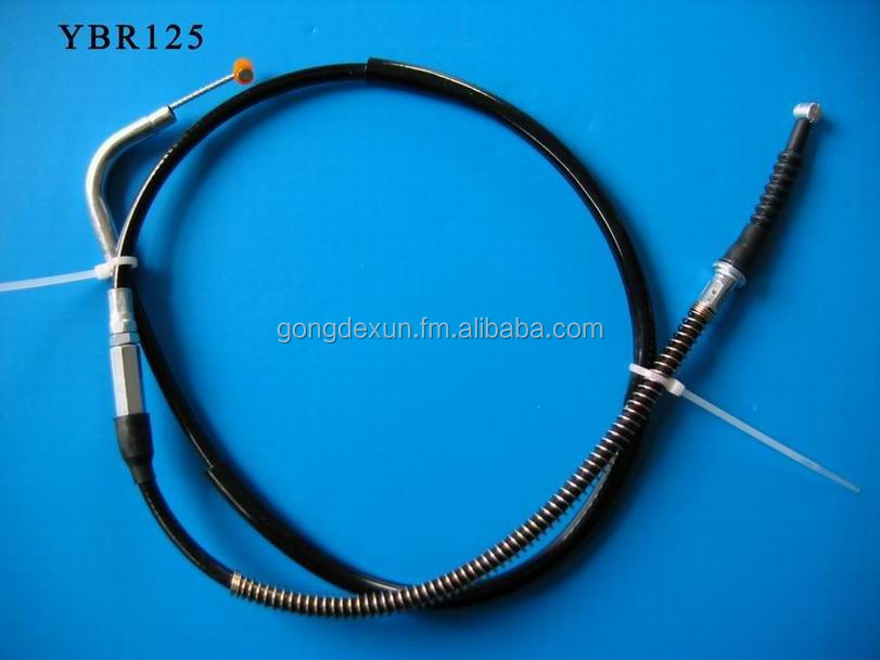 MOTORCYCLE CABLE for Brasil, ECUADOR, COLOMBIA and Peru ALL SOUTH AMERICAN