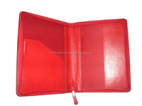 Red Hot Sale Of PU Leather Diary Cover