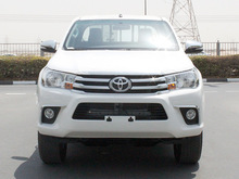 TOYOTA Hilux DC, 4X4, 2.7L PETROL (6AT) GLX, High Option 2016