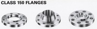 Flange class 150 of ANSI B16.5 Forged Flanges