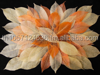 Herbal Leaves design Soap