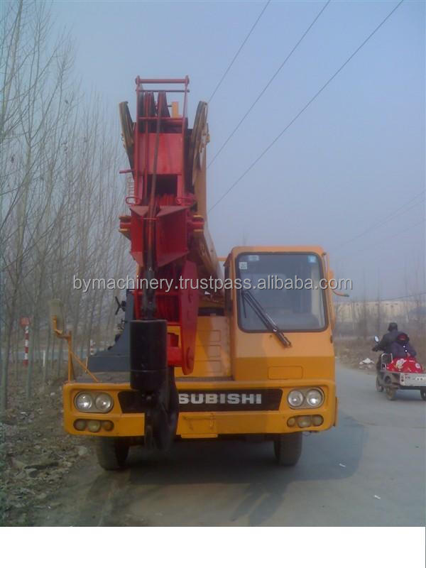 cheap sale for the used truck crane Kato 30 ton, NK300E hot sale