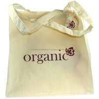 Organic Cotton Tote Bag - Manufacturer in Istanbul