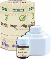 Natural Royal Jelly Sex Horse Power Food Products...