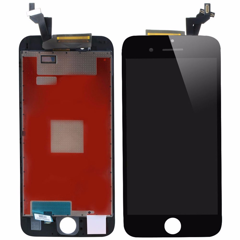 best price good IC chip for iphone 6s plus touch lcd screen