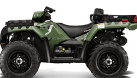 2015 Polaris Sportsman 550 XP