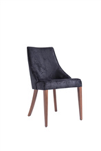 Adella Wooden Dining Chair